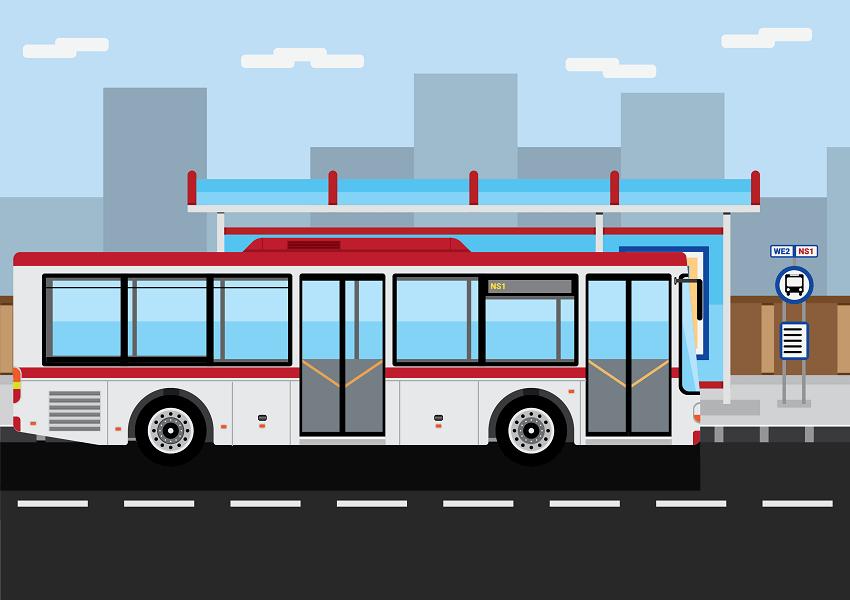 אוטובוסים בישראל